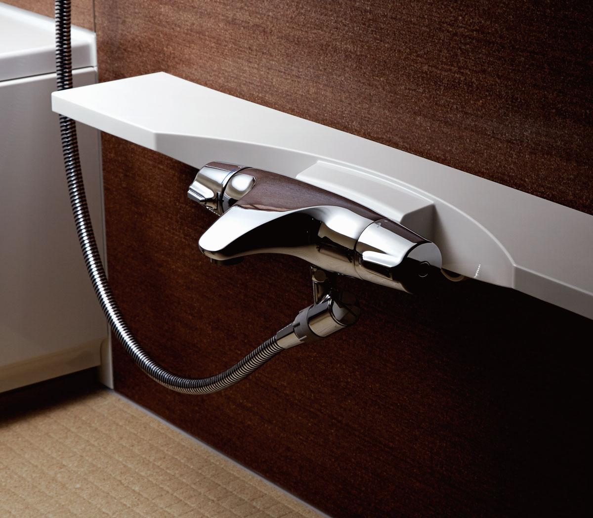 美しいディテールにこだわった高いデザイン性と、確かな使いやすさを追求した機能性。