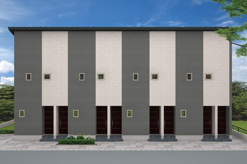 Hills Residential D