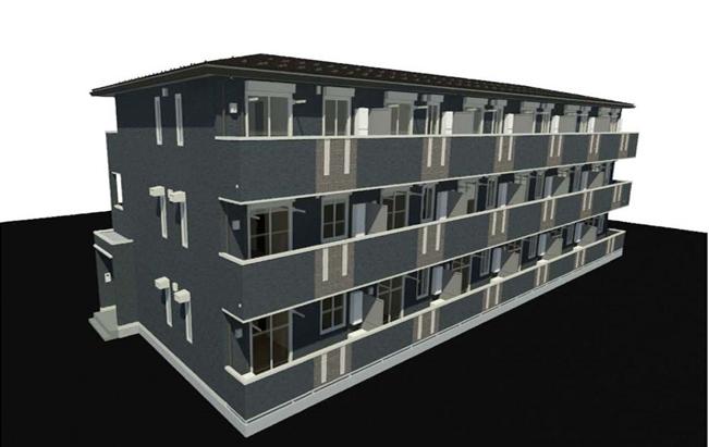Hilles Residential D20